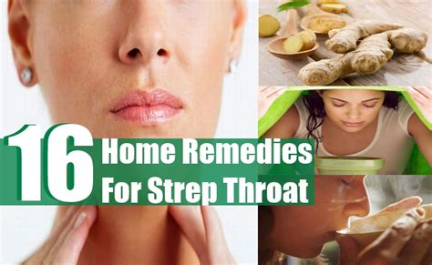 home remedies for strep home remedies for strep throat treatments cure for