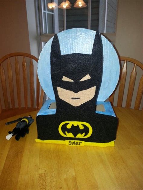 batman valentines day box batman s day box s day box ideas