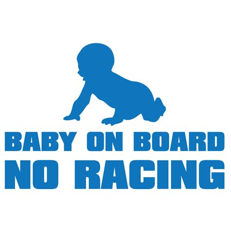baby on board decal vinyl sticker save your child