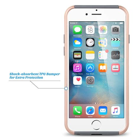 Apple Iphone 4 4s Rugged Shockproof Armor Hybrid Soft 2 hybrid shock proof protective impact tough cover for apple iphone 4 4s ebay