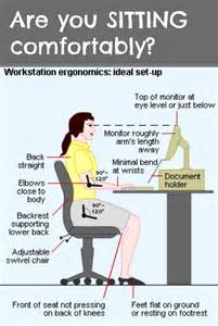 Office Chair Safety Tips 9 Best Images About Pain On Pinterest Depression