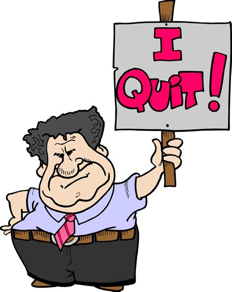 5 letter of resignation samples unhappy resignition letter