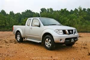 Nissan Navara King Cab Price Nissan Navara King Cab Test Drive Review In Malaysia