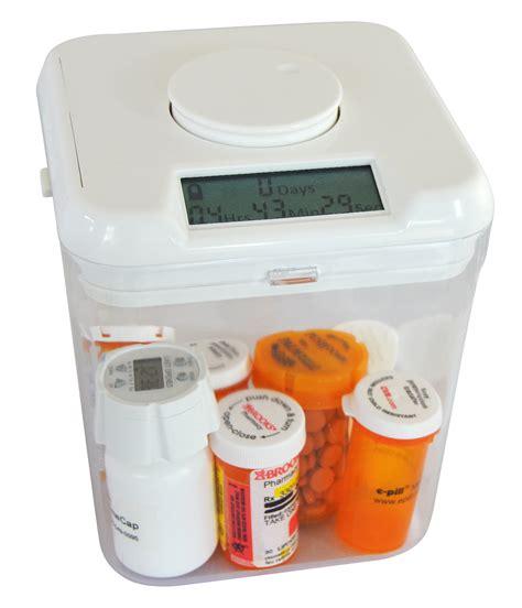 Kitchen Safe by E Pill Terproof Pill Storage Kitchen Safe