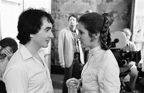 anthony daniels death star wars celebration 2015 carrie fisher and more