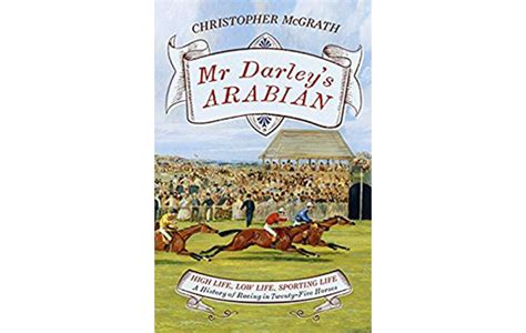 mr darleys arabian high 1848549857 18 horsey books to curl up with this january horse hound