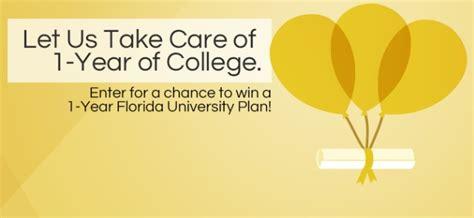 College Scholarship Giveaways - florida prepaid open enrollment deadline scholarship