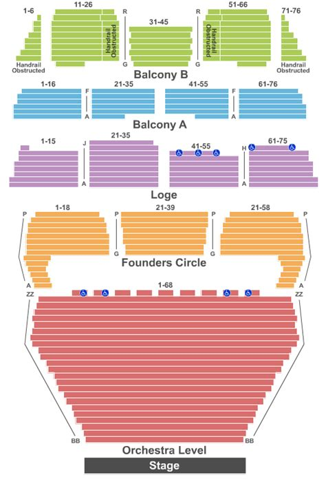 ahmanson theatre seating chart los angeles dorothy chandler seating chart brokeasshome