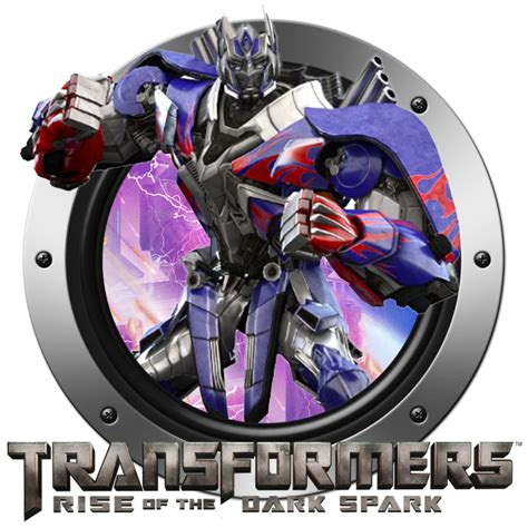 Transformer Rise Of The Spark transformers rise of the spark by alexcpu on deviantart