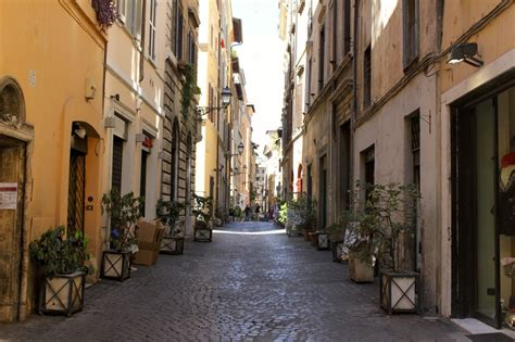best shopping areas in rome rome shopping guide where to go what to get