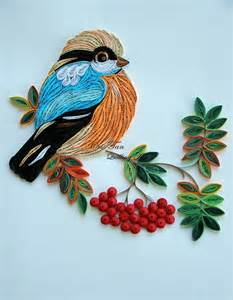 Make Paper Quilling Designs - dolls and on