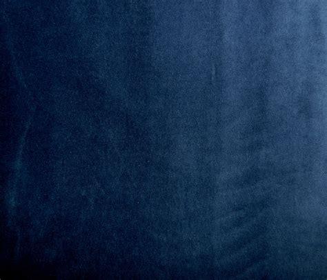 Blue Velvet Upholstery by Stretch Velvet Fabric Soft Navy Bobbins Buttons