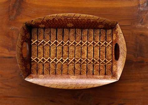 Cara Membuat Kerajinan Nama Dari Kayu | kerajinan dari kayu sederhana yang mudah dibuat