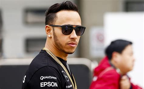 Mens Haircuts In Hamilton | we need to talk about lewis hamilton s hair telegraph