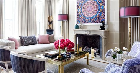 Living Room History by Splendid Sass Alessandra Branca Interior Design