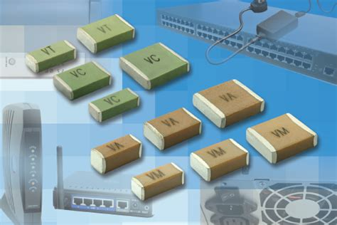 ceramic capacitor benefits vishay surface mount multilayer ceramic chip capacitors for safety certified applications
