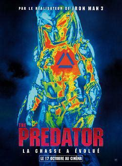 the predator 2018 french dvdrip torrent the marker truefrench hdrip 2018 187 zone telechargement sur