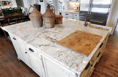 kitchen island granite countertop decor tips awesome white granite countertops with white