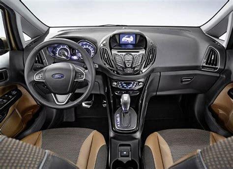 ford b max interni ford b max ford b max interni vettura la ford b max 232