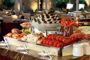 seafood buffet price s day at conrad hong kong