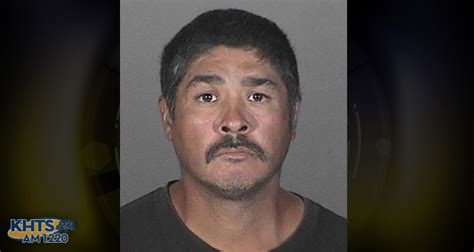 Sacramento Department Arrest Records Kidnapping Suspect Booked 1 Day After Burglary Arrest