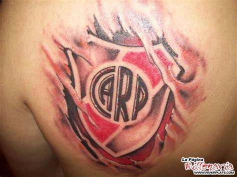 imagenes de tatuajes de river plate tatuajes de river plate mi tatuaje megapost taringa