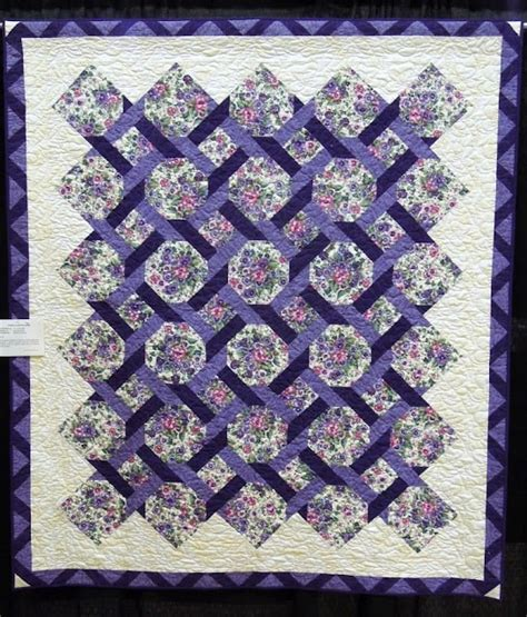 quilt pattern garden twist 1000 images about quilting lattice chain patterns on
