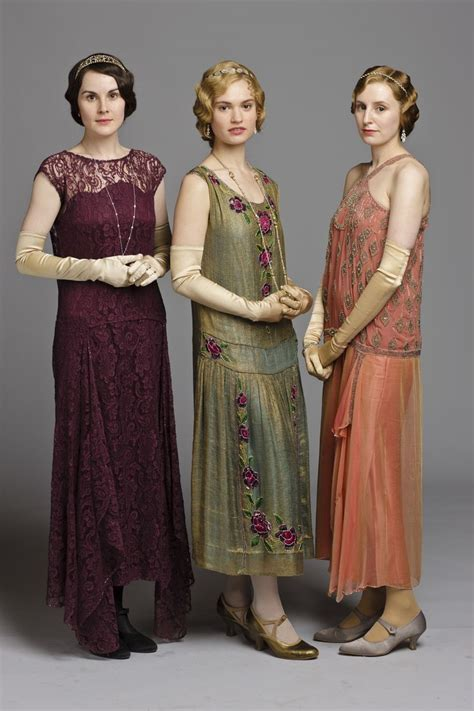 8 Favourite In Inspired Clothing by 1920s Downton Fashion