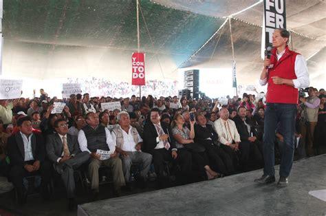 el mexiquense hoy youtube el mexiquense hoy anuncia alfredo del mazo programa