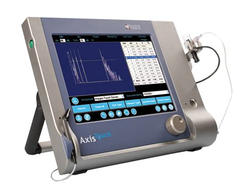 A Scan Biometry quantel compact touch a b p ophthalmic data