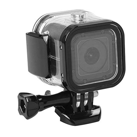 Waterproof Underwater Housing Gopro 5 Session Murah 60m underwater waterproof diving housing for gopro hero4 session 5 session