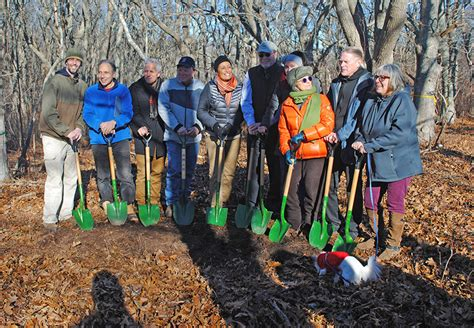 island housing trust island housing trust breaks ground for future homes the