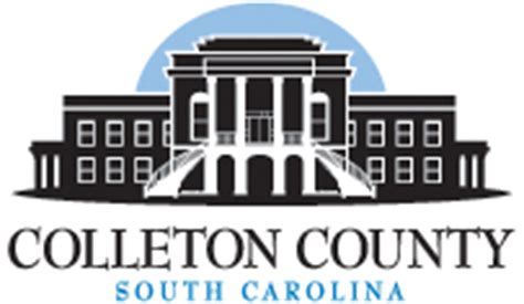 Colleton County Records Home Colleton County South Carolina