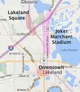 florida hotels map lakeland fl hotels motels see all discounts