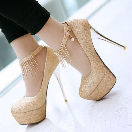 high heels made for hotsale wedding shoes pumps custom made bottom high