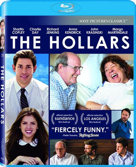 The Hollars 2016 Film The Hollars Dvd Release Date December 6 2016