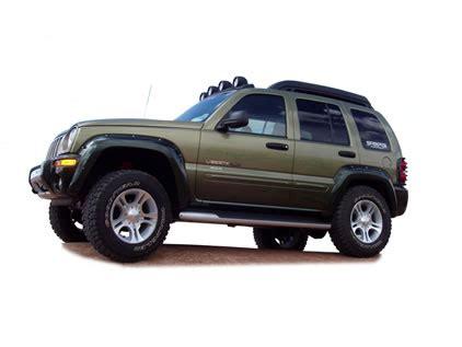 03 Jeep Liberty Lift Kit 2003 Jeep Liberty Lifted