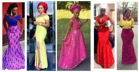 asoebi lace designs 12 hot ankara lace aso ebi styles to admire cop