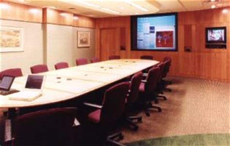room layout for video conferencing video conference facility design