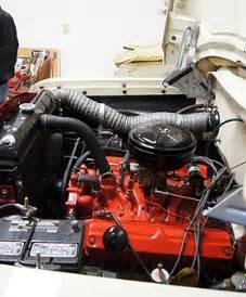 Chrysler A Engine Chrysler A Engine