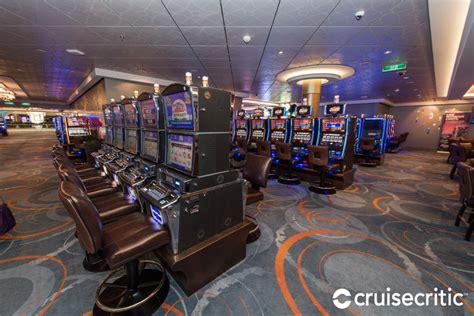 casino cruise escape casino on norwegian escape cruise ship cruise critic