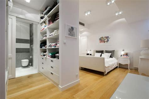 Walk In Closet And Ensuite Designs by