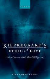 Kierkegaard S Ethic Of Love Divine Commands And Moral