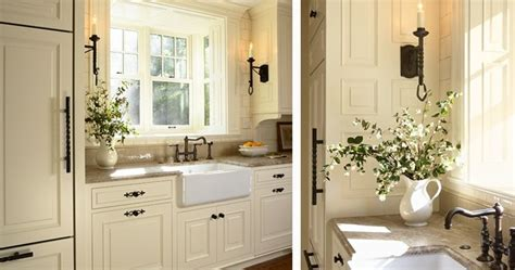 buttery yellow kitchen the kitchen pinterest especially like the handles on refrigerator with this