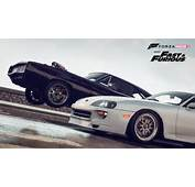 Xbox Ones Free Forza Fast &amp Furious Game Out Now  GameSpot
