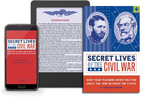 secret lives books secret lives of the civil war quirk books publishers