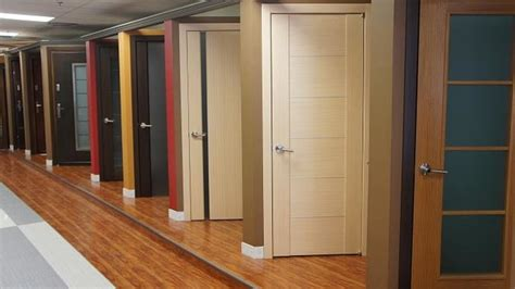 New Interior Doors For Home by Modern Amp Contemporary Interior Doors New Jersey Showroom