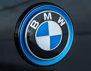 Bmw Emblem Bmw I3 2014 Cartype