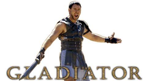gladiator film character names gladiator png transparent image png mart