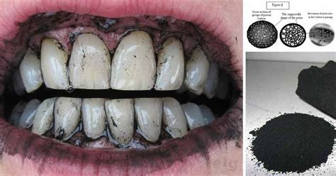how to clean your s teeth naturally how to naturally whiten your teeth with activated charcoal